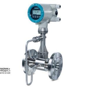 SITRANS FX330 vortex flowmeter