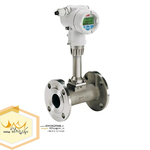 Vortex flowmeter VortexMaster FSV430
