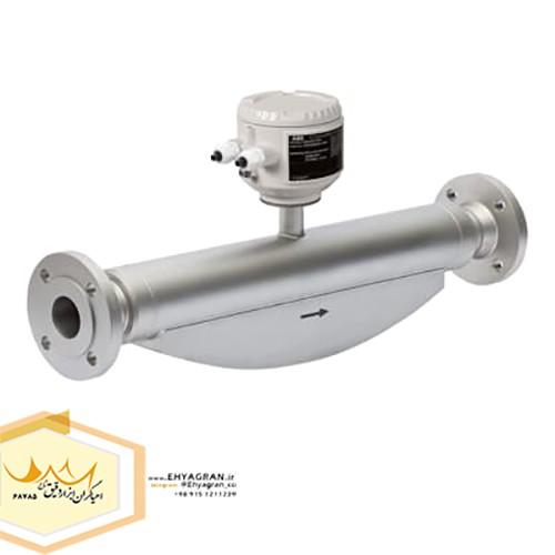 Coriolis mass flowmeter CoriolisMaster FCB130 and FCB150
