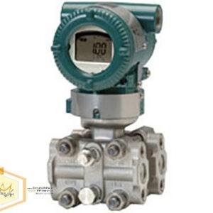 EJA120E Draft Range Differential Pressure Transmitter