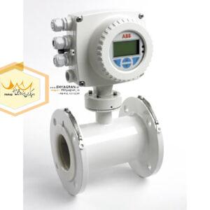 Electromagnetic flowmeter WaterMaster