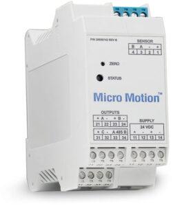 micro motion 1500/2500
